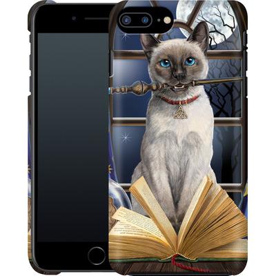 Apple iPhone 8 Plus Smartphone Huelle - Hocus Pocus von Lisa Parker