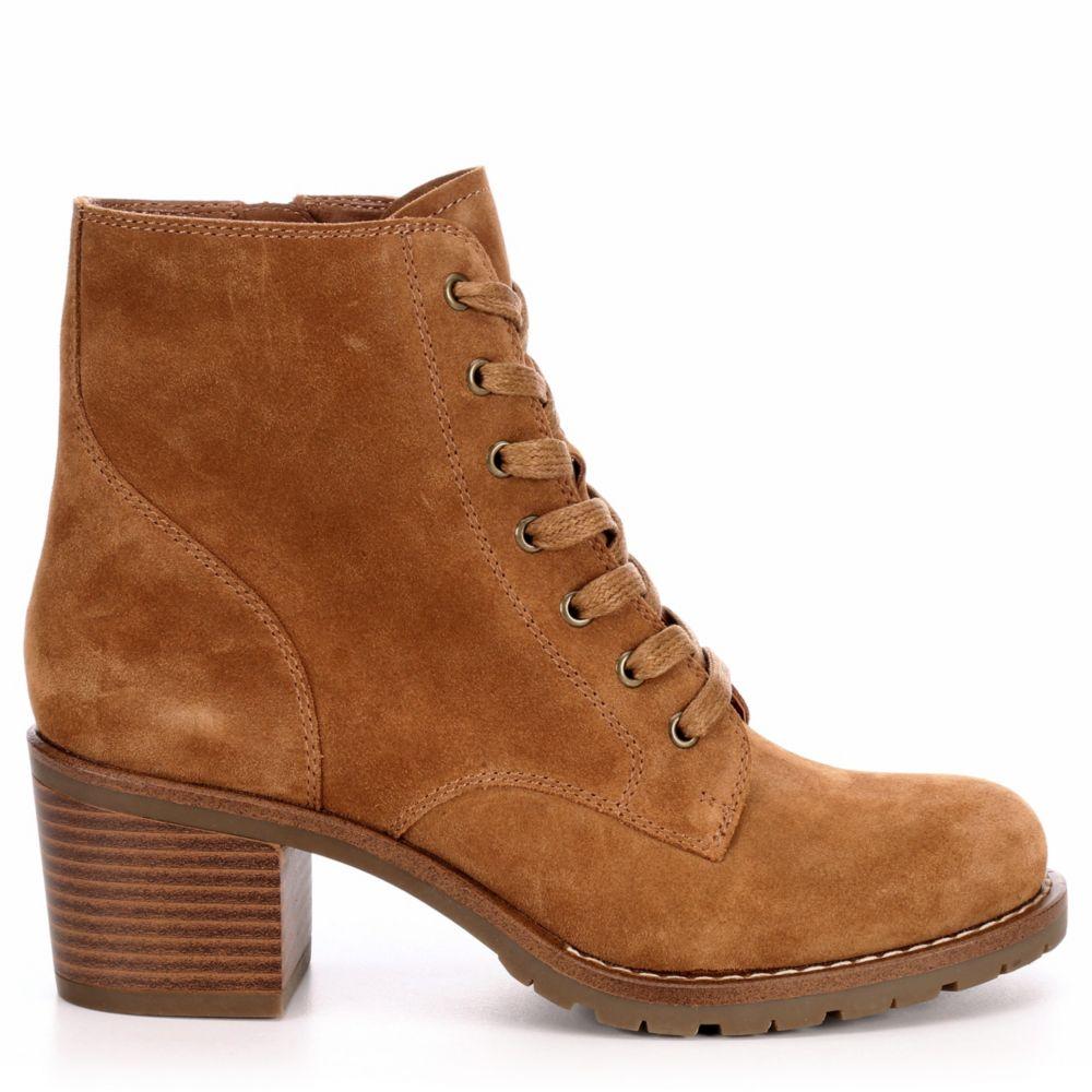 Bjorndal Womens Sasha Combat Boot