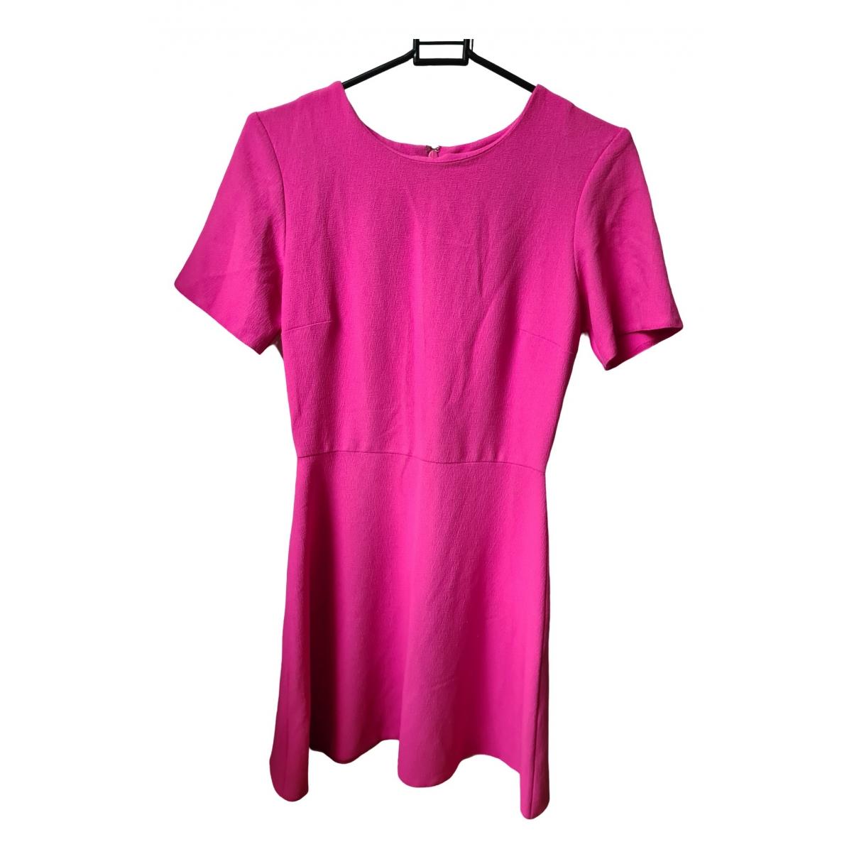 Miss Selfridge \N Pink dress for Women 8 UK