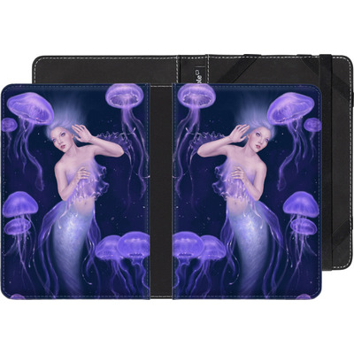 Pocketbook Touch Lux 2 eBook Reader Huelle - Rachel Anderson - Bioluminescence von TATE and CO