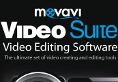 Movavi Video Editor 14 Key (Lifetime / 1 PC)