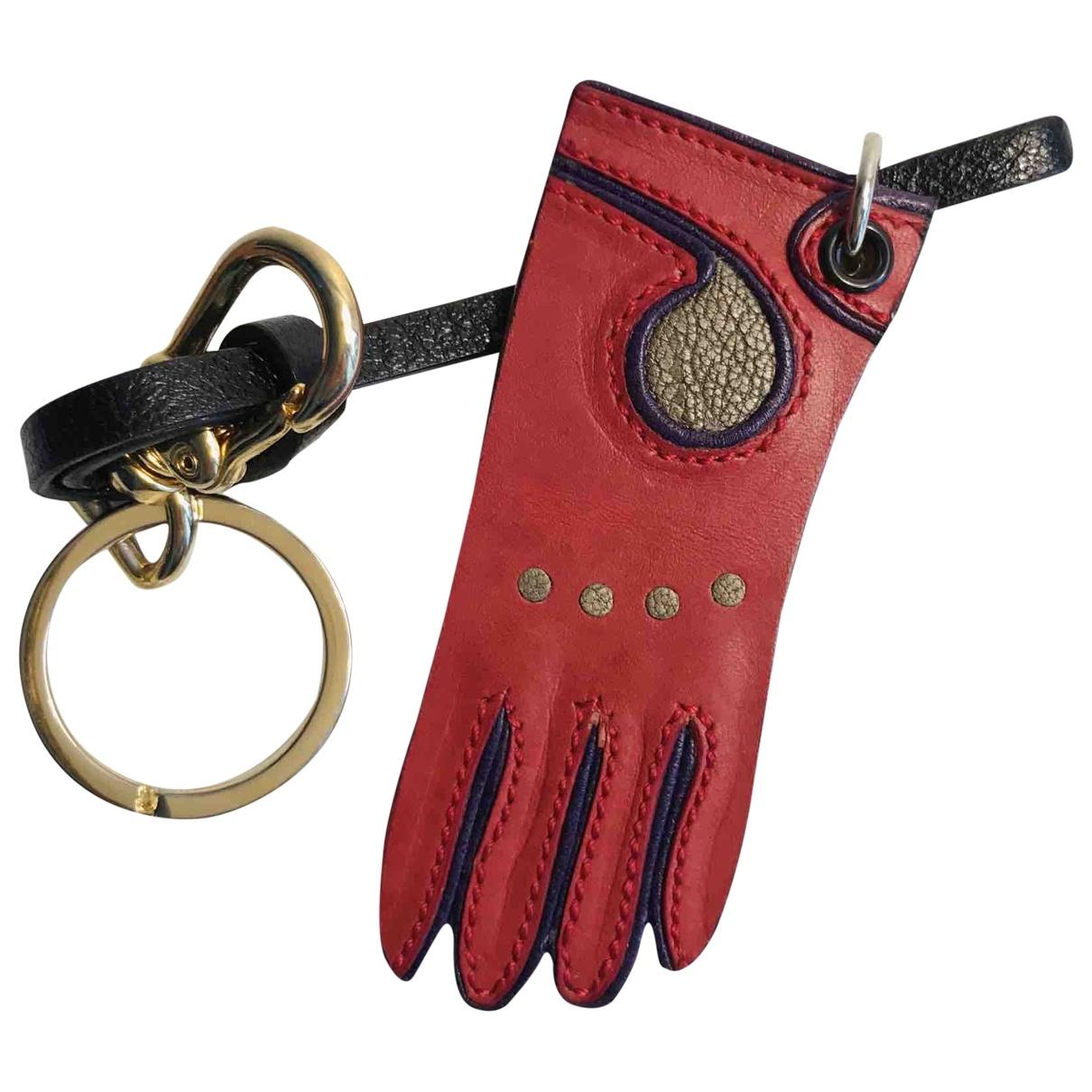 Etro \N Multicolour Leather Purses, wallet & cases for Women \N