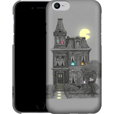 Apple iPhone 6s Plus Smartphone Huelle - Haunted By The 80s von Terry Fan