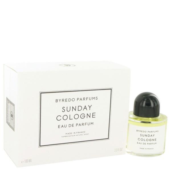 Sunday Cologne - Byredo Eau de parfum 100 ML