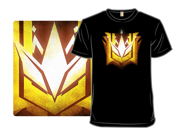 The Fire Challenger T Shirt