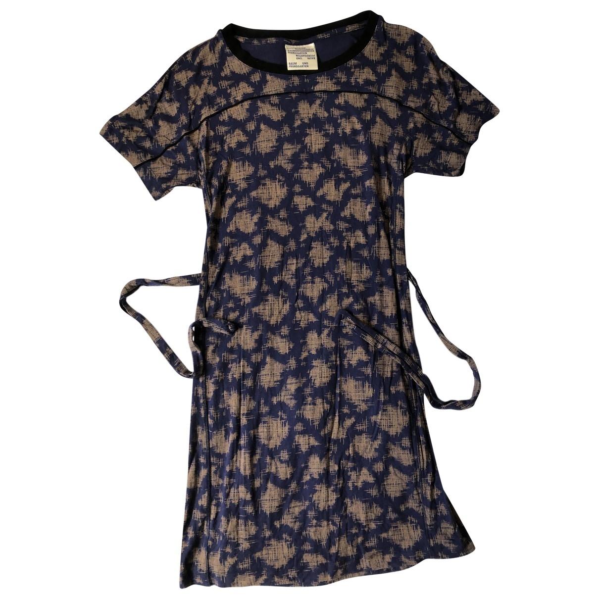 Baum Und Pferdgarten \N Purple dress for Women S International