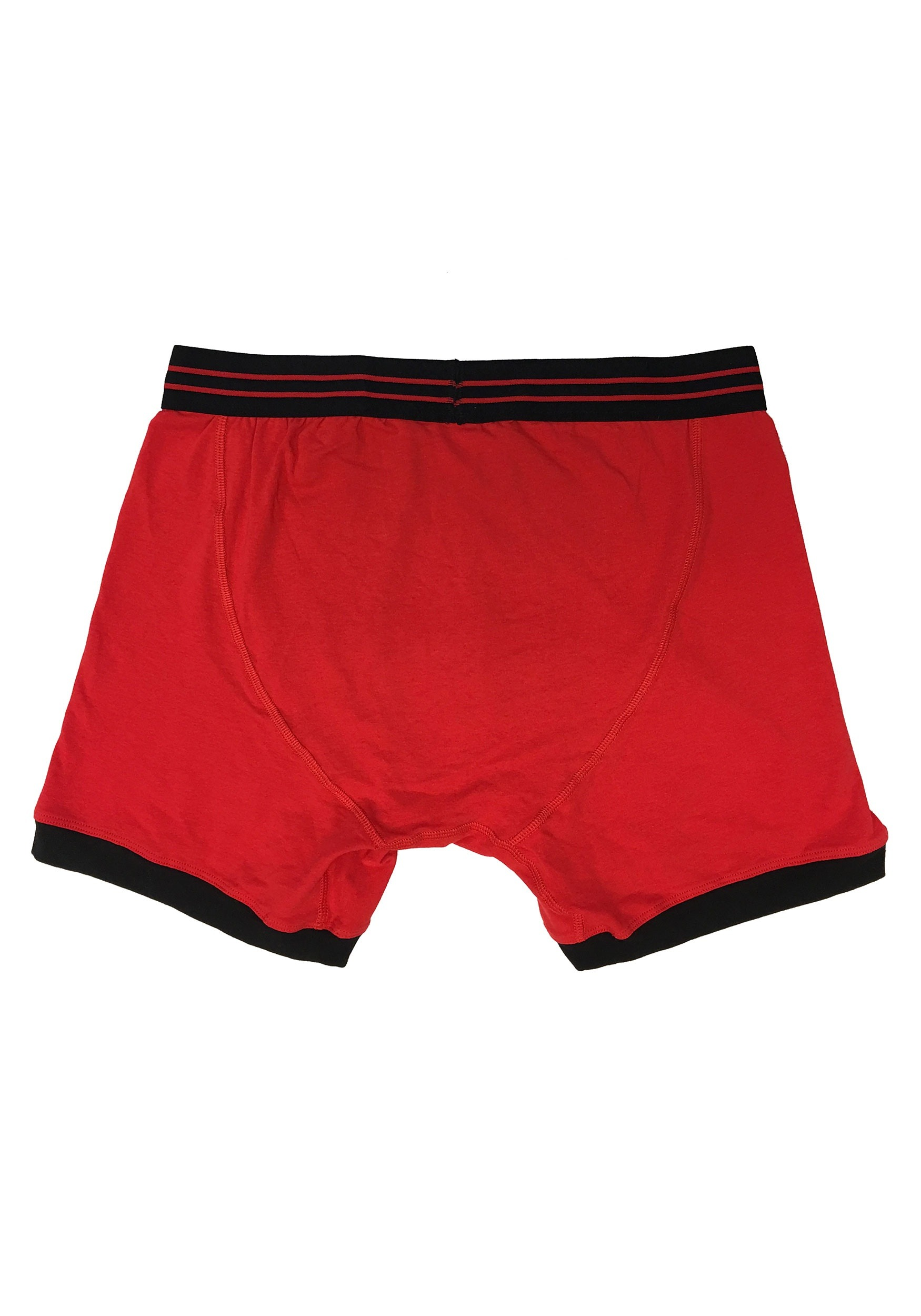 Incredibles 2 Boxer Brief 3 Pack For Men