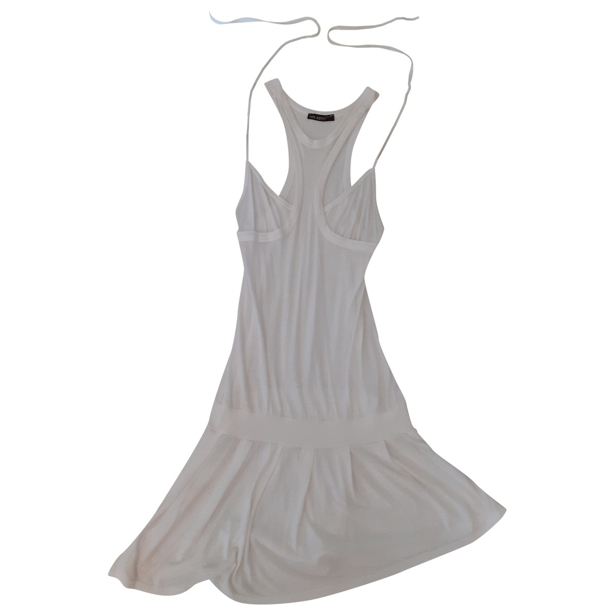 Mini vestido Neil Barrett