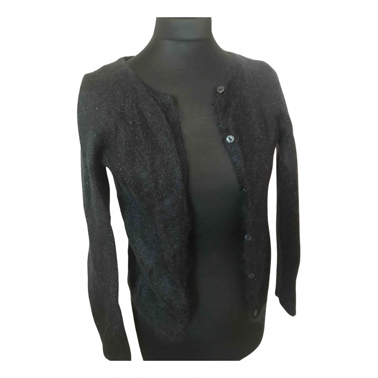 Des Petits Hauts \N Blue Wool Knitwear for Women XXS International