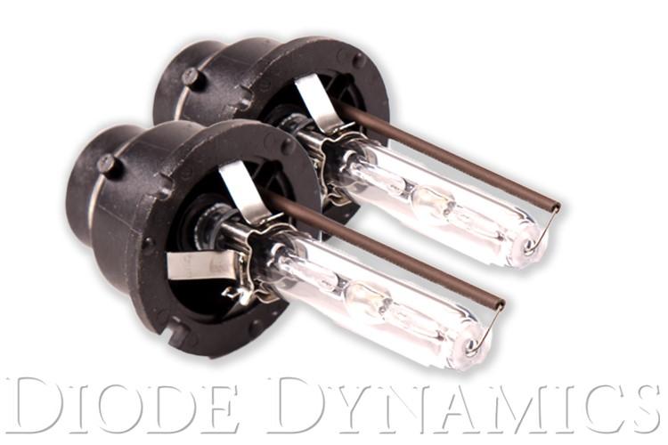 Diode Dynamics DD1049P HID Bulb D4S 6000K Pair