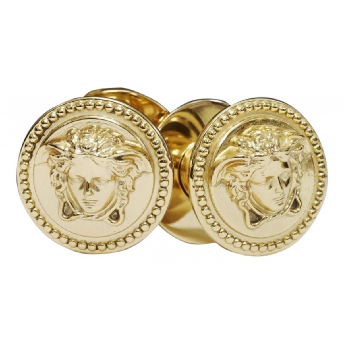 Versace - Objets & Deco   pour lifestyle en plaque or - dore