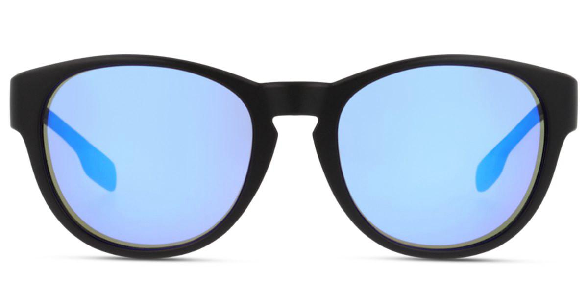 Hawkers Neive Sky HNEI20BLT0 Men's Sunglasses Black Size 54