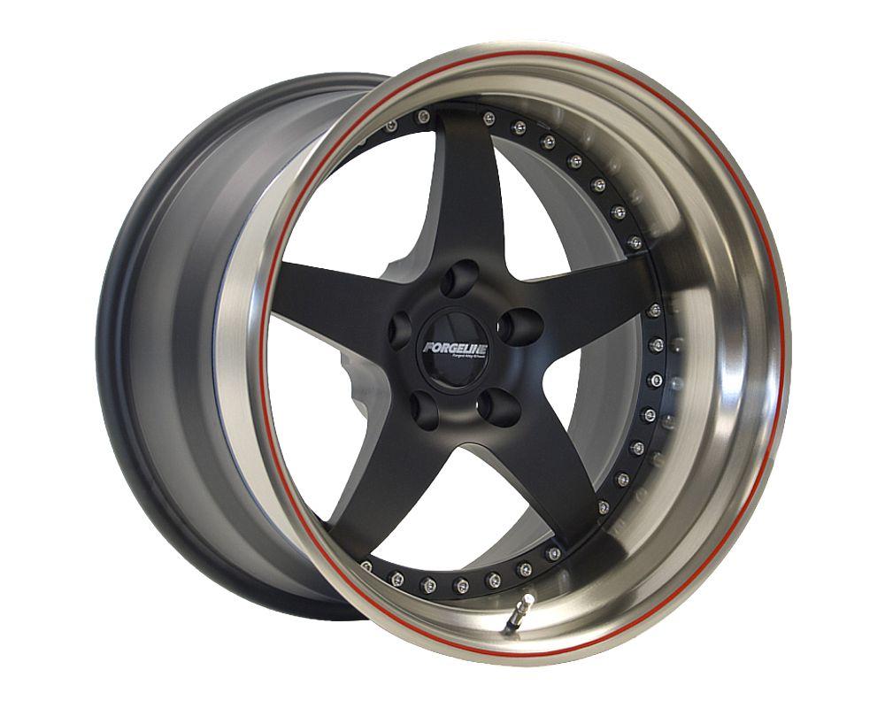 Forgeline Performance Series So3 Wheel
