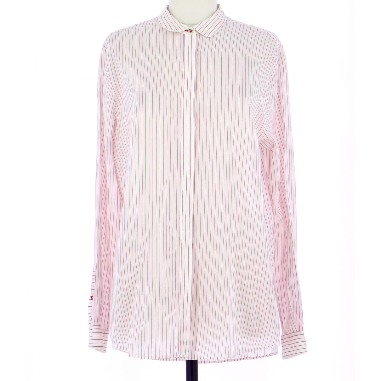 Paul Smith - Chemises   pour homme - blanc