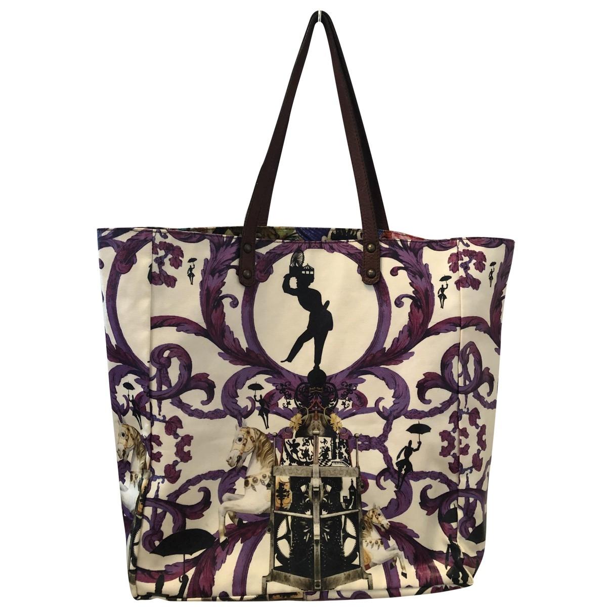 Leit Motiv \N Multicolour handbag for Women \N