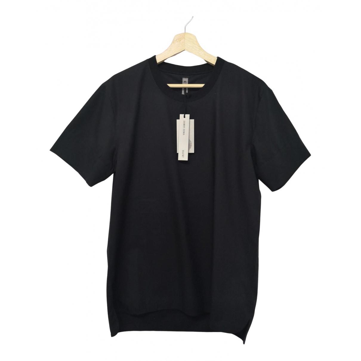 Damir Doma N Black Cotton T-shirts for Men S International