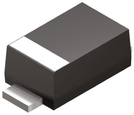 Nexperia PTVS13VS1UR,115, Uni-Directional TVS Diode, 400W, 2-Pin SOD-123W (30)