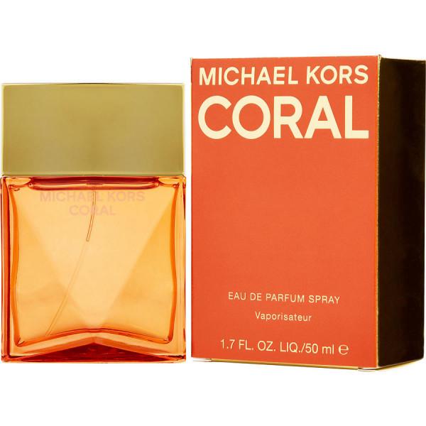 Coral - Michael Kors Eau de parfum 50 ML