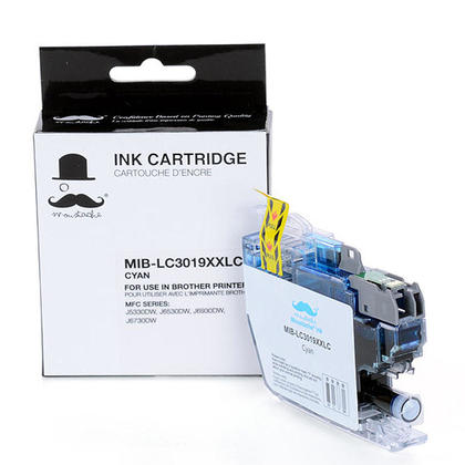 Compatible Brother MFC-J6930DW Cyan Ink Cartridge