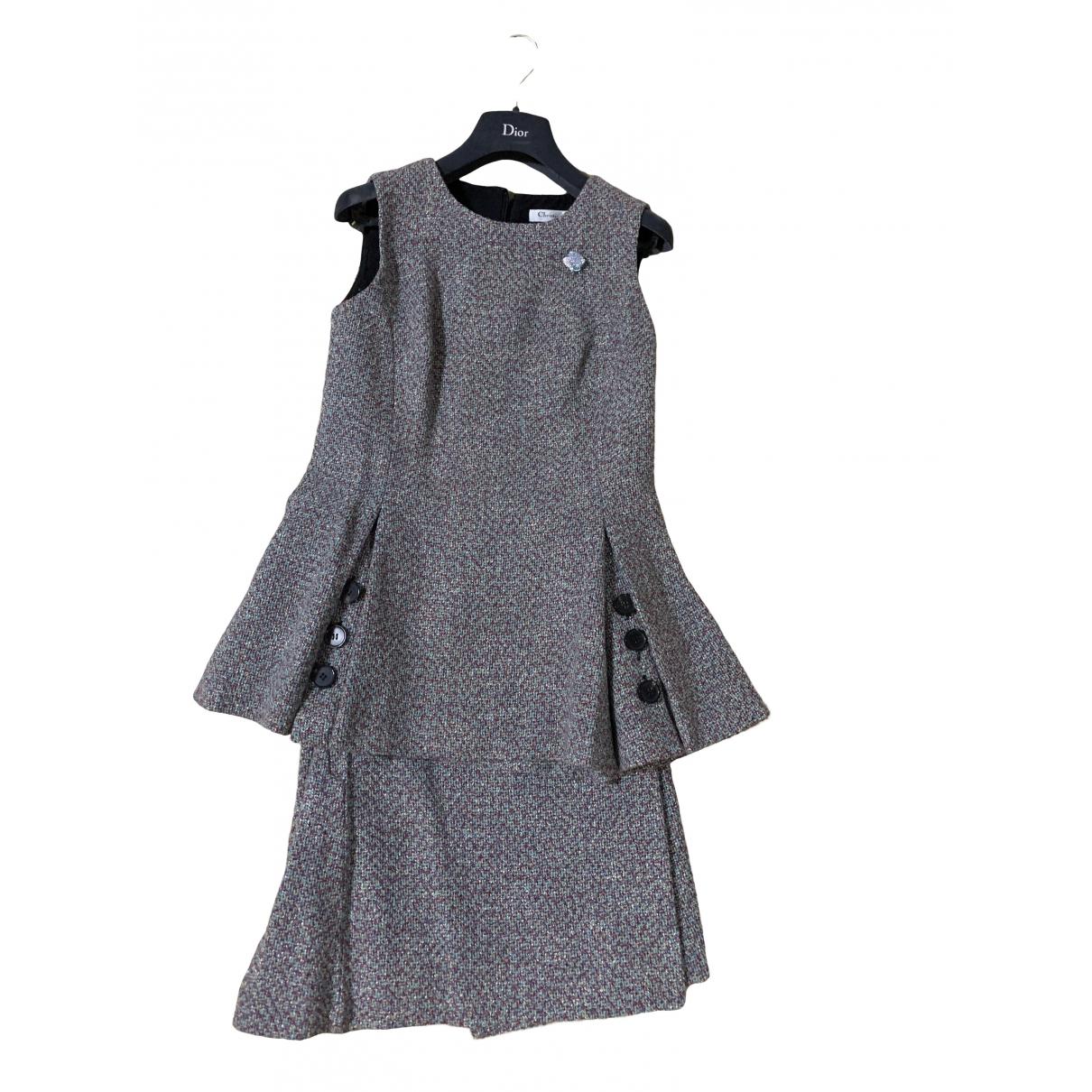 Dior - Jupe   pour femme en coton