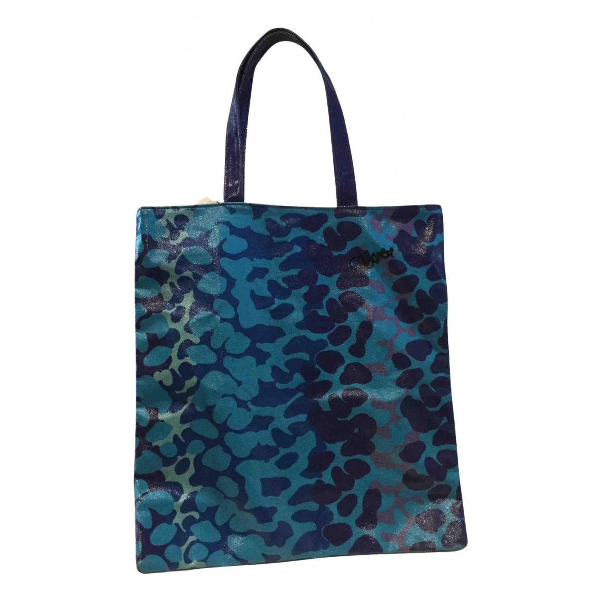 Diane Von Furstenberg N Multicolour Cloth handbag for Women N