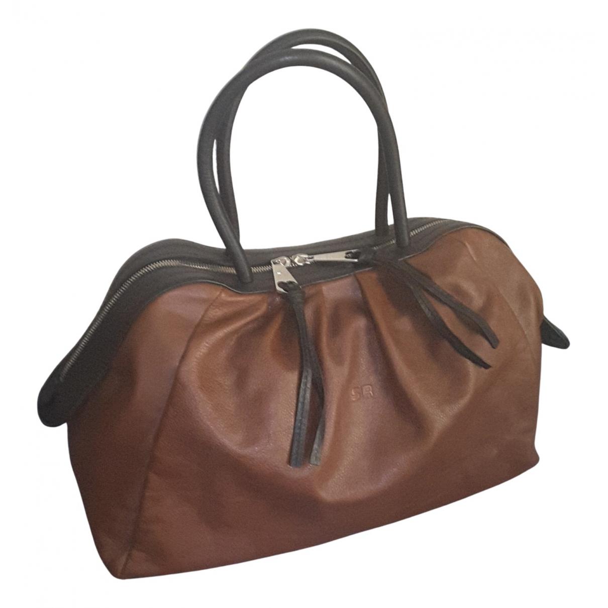 Sonia Rykiel Martha Multicolour Leather handbag for Women \N