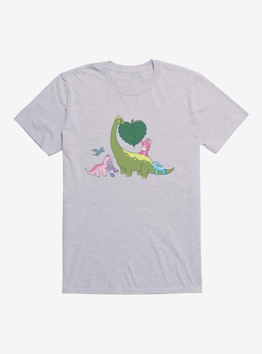 Care Bears Dino Love T-Shirt