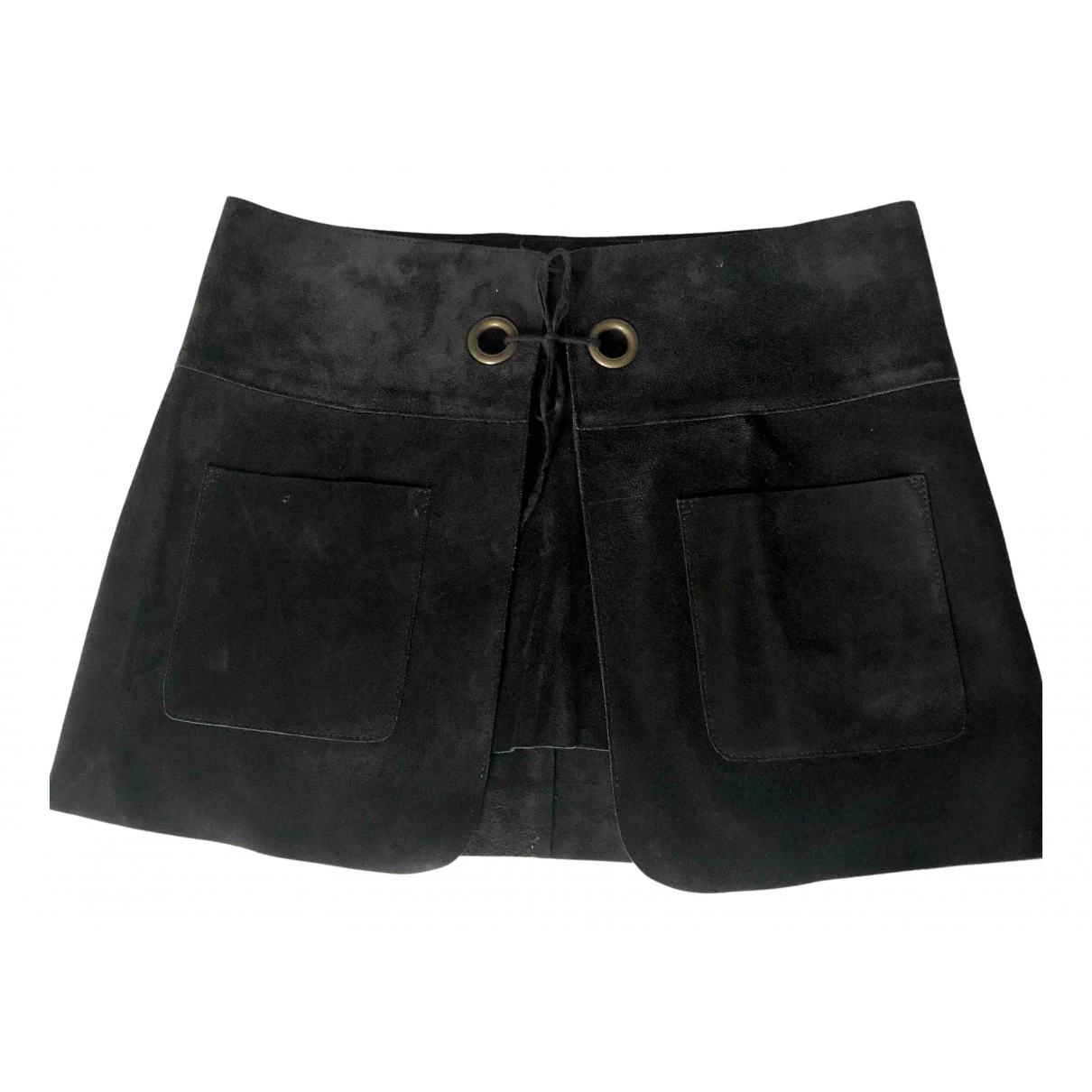 Mini falda Isabel Marant