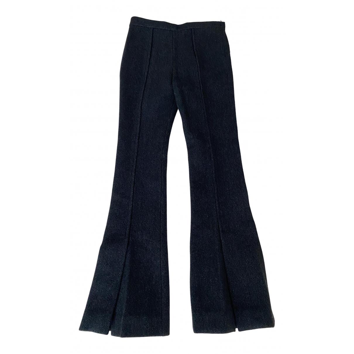Pantalon de traje de Lana Marni