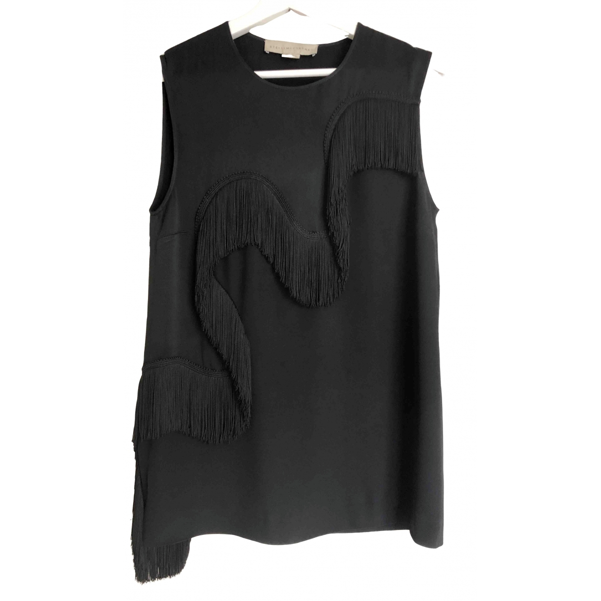 Camiseta sin mangas Stella Mccartney