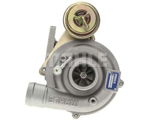 Mahle 030TC14156000 Turbocharger Volkswagen Passat 1997