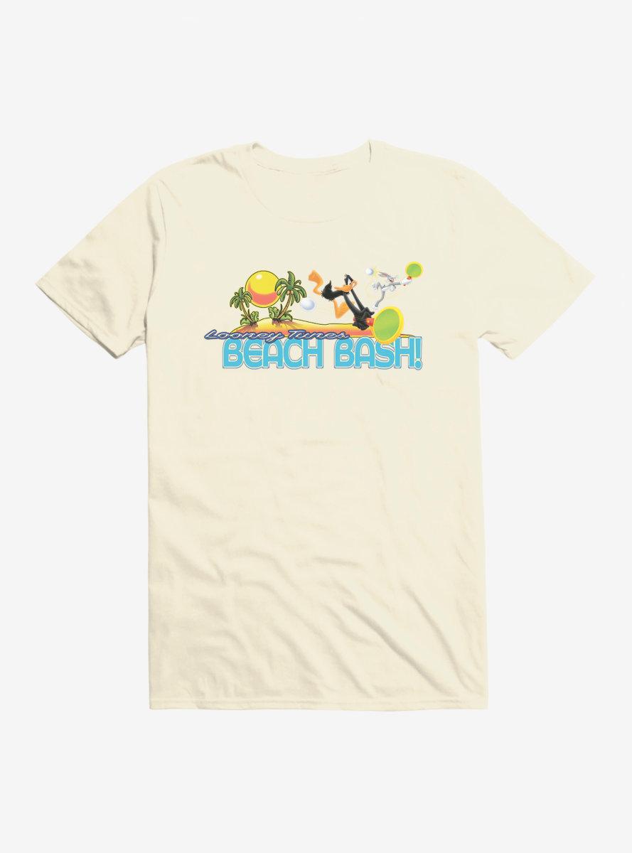 Looney Tunes Beach Bash T-Shirt