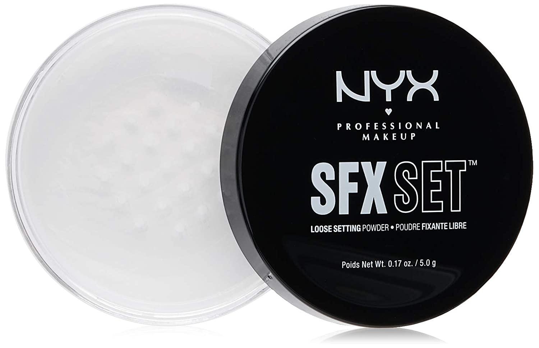 SFX Setting Powder
