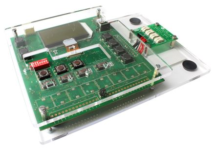 Intelligent LED Solutions 4-Channel Lighting Controller