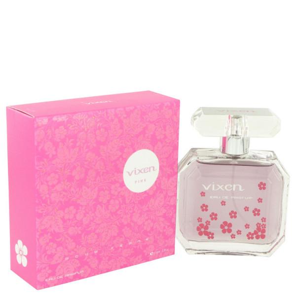 Vixen Pink - Yzy Perfume Eau de Parfum Spray 110 ml