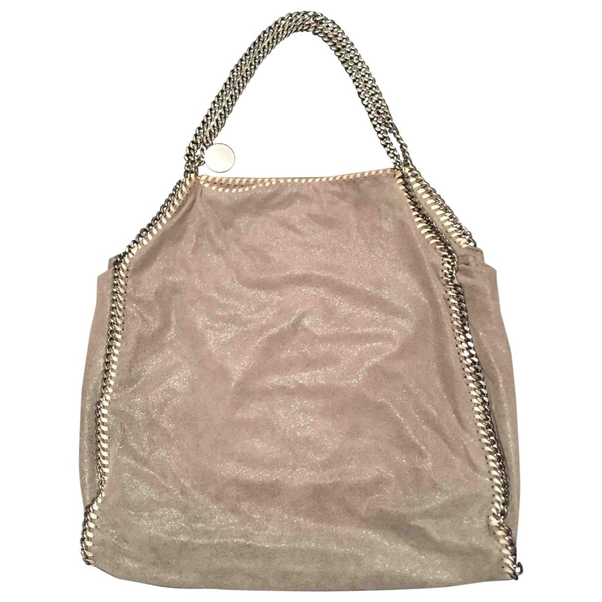 Stella Mccartney Falabella Grey handbag for Women \N