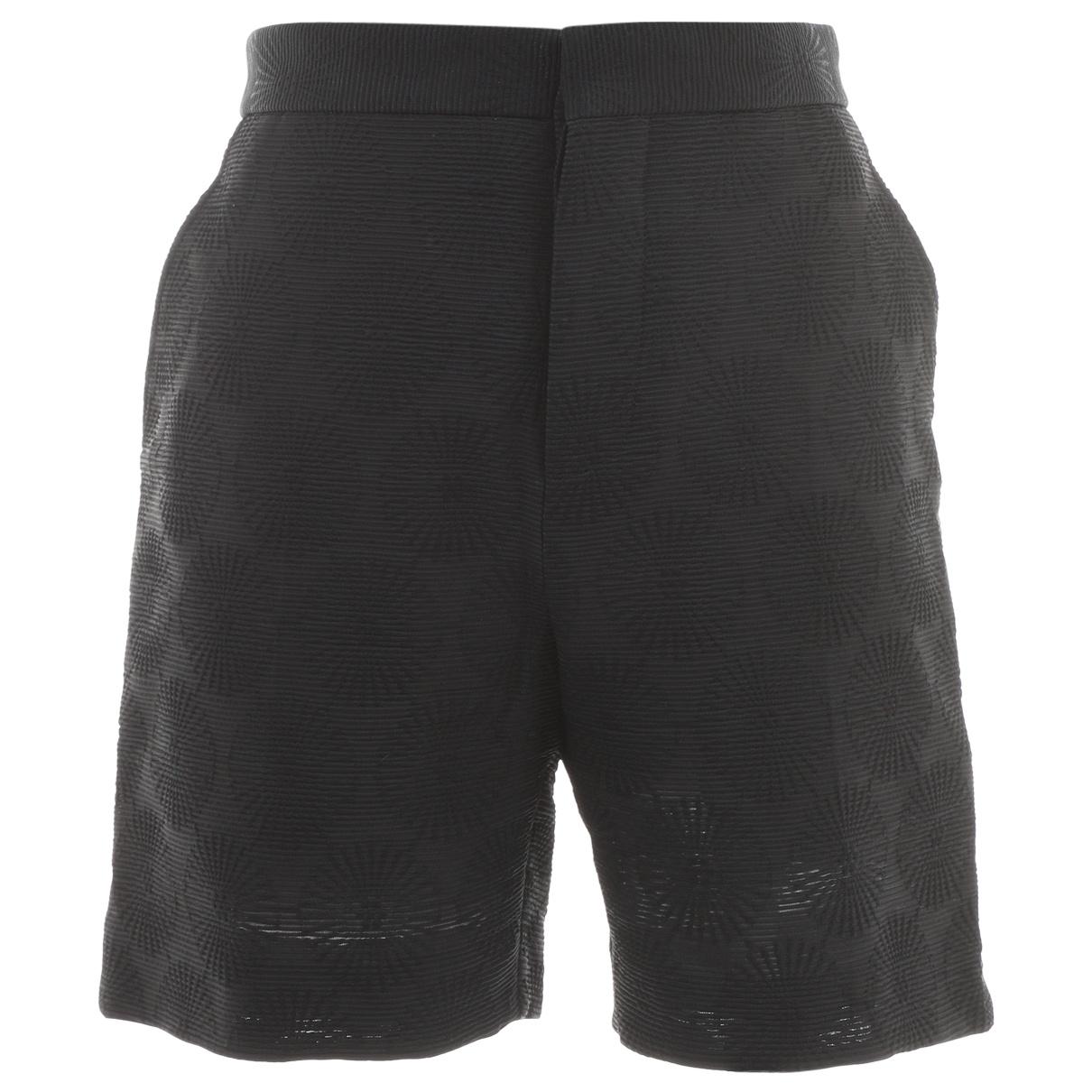 Marni \N Black Shorts for Women 38 IT