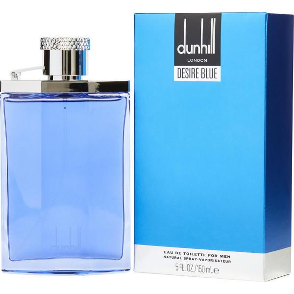 Desire Blue - Dunhill London Eau de toilette en espray 150 ml