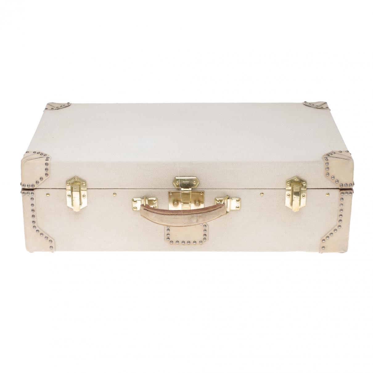 Hermes - Objets & Deco   pour lifestyle en toile - blanc