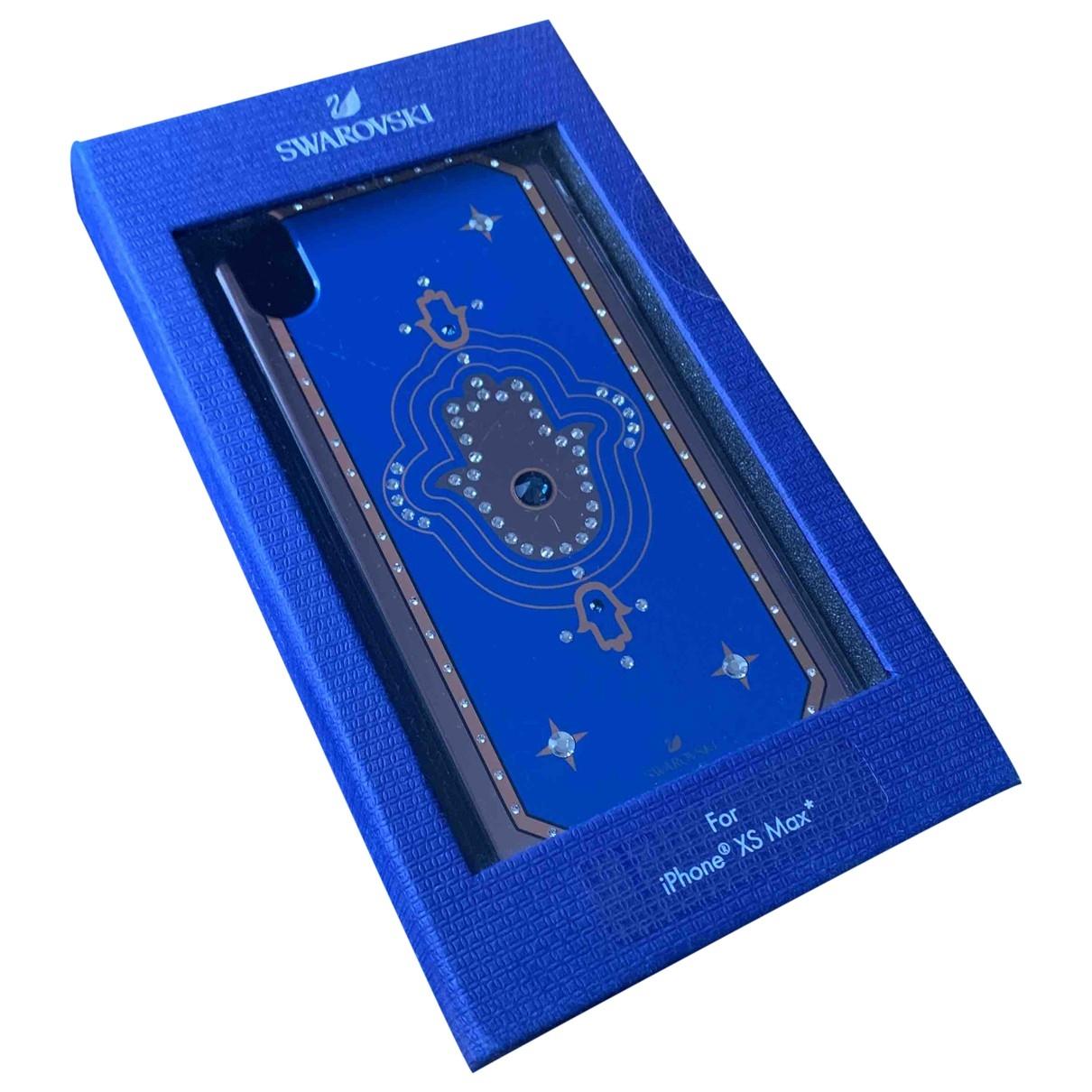 Swarovski \N Blue Accessories for Life & Living \N