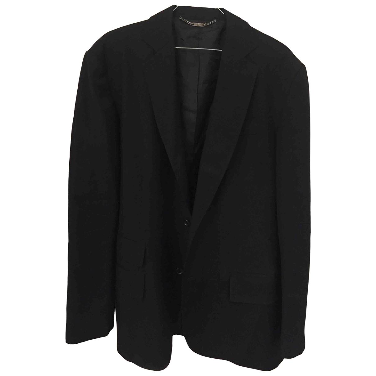 Dolce & Gabbana - Costumes   pour homme - noir