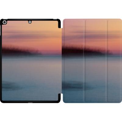 Apple iPad 9.7 (2017) Tablet Smart Case - Sea Sunset Abstract 2 von Joy StClaire