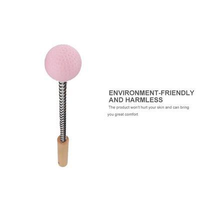 Massage Hammer - Miniso - Pink