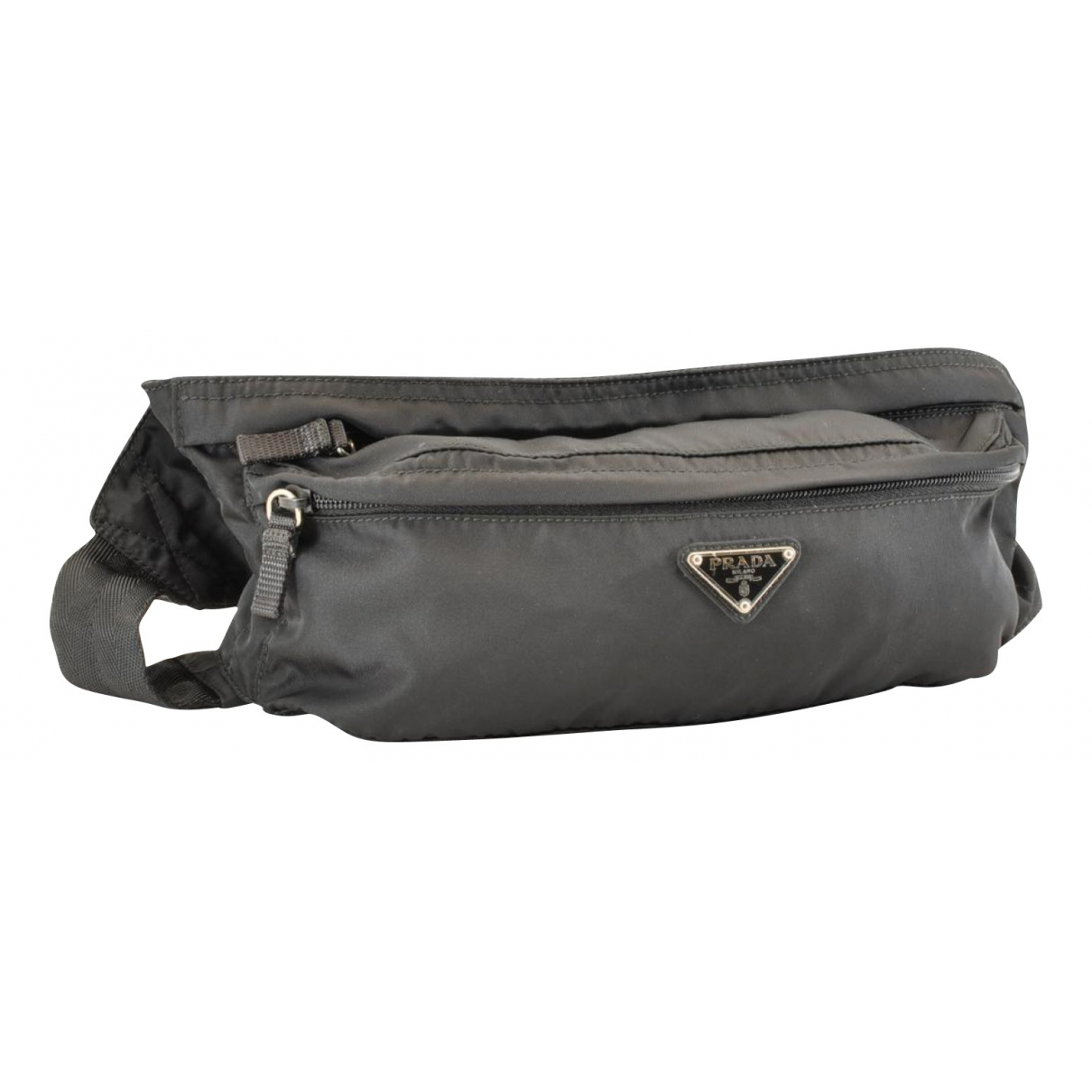 Prada N Black Clutch bag for Women N