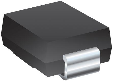 Bourns 5.0SMDJ20A UJT Transistor, 2-Pin DO-214AB (SMC) (3000)