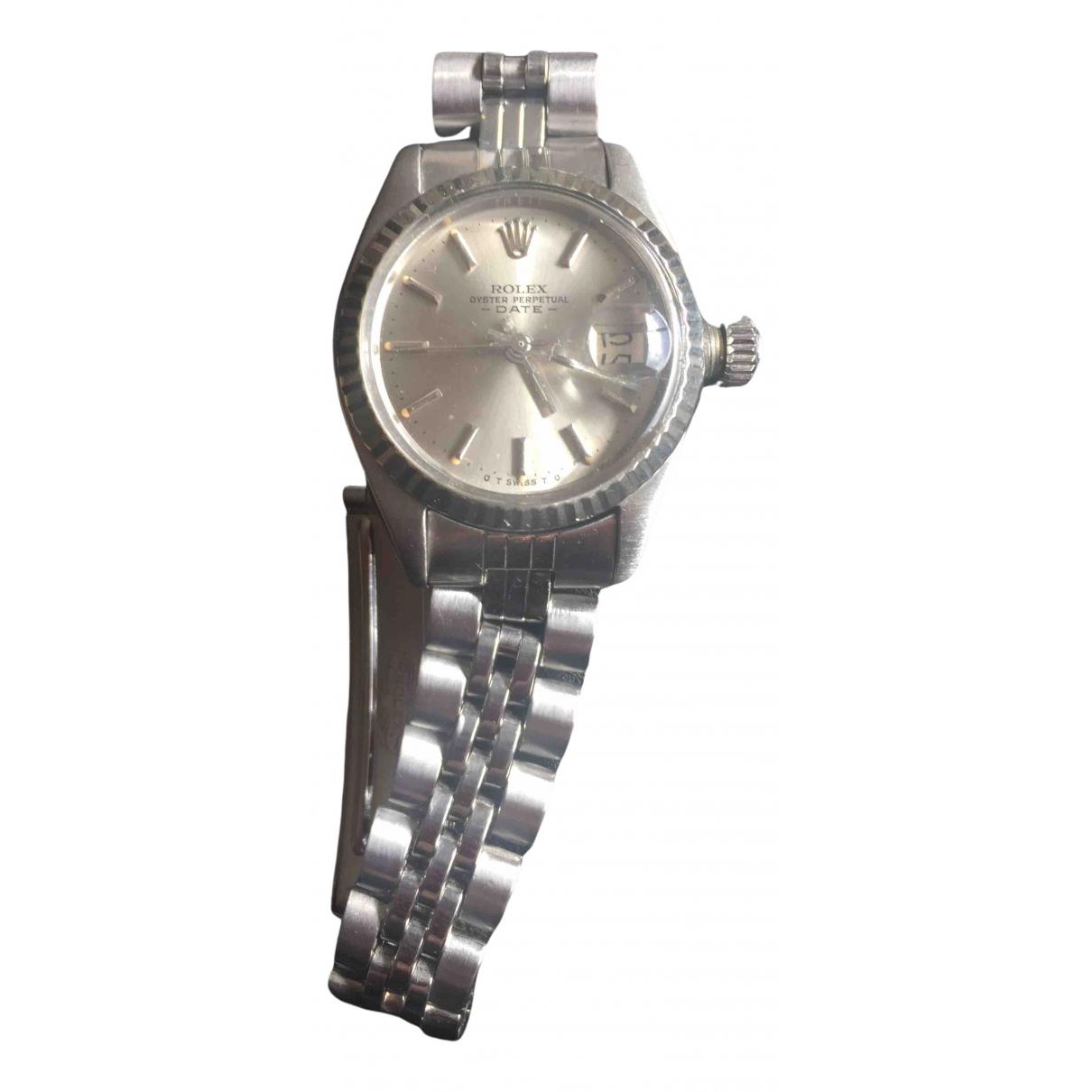 Reloj Lady DateJust 26mm Rolex