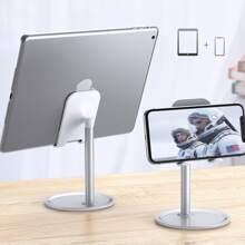 1pc Adjustable Desktop Phone Holder