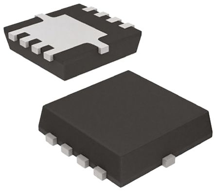 Toshiba N-Channel MOSFET, 21 A, 100 V, 8-Pin TSON  TPN3300ANH,LQ(S (20)