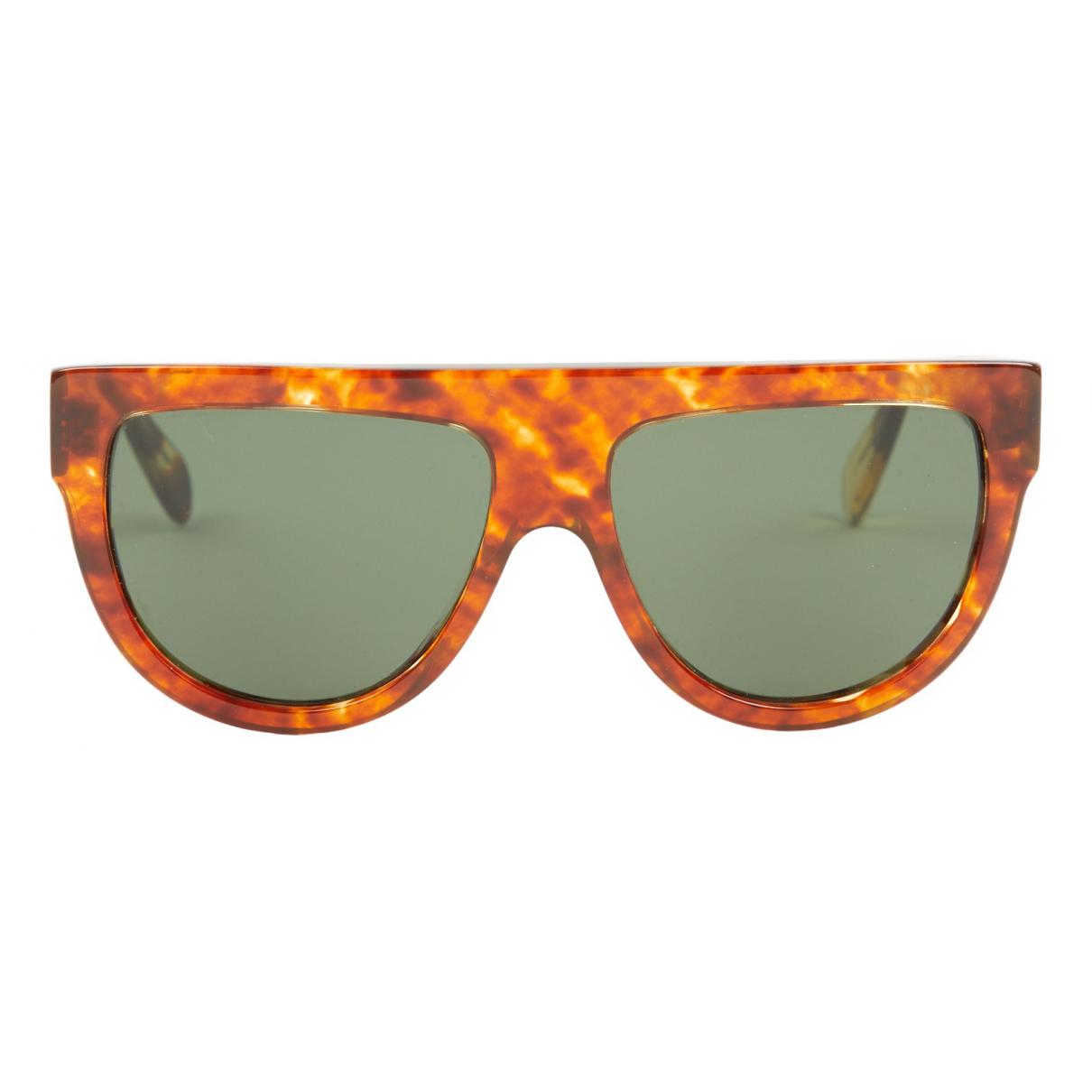 Celine Shadow Brown Sunglasses for Women N