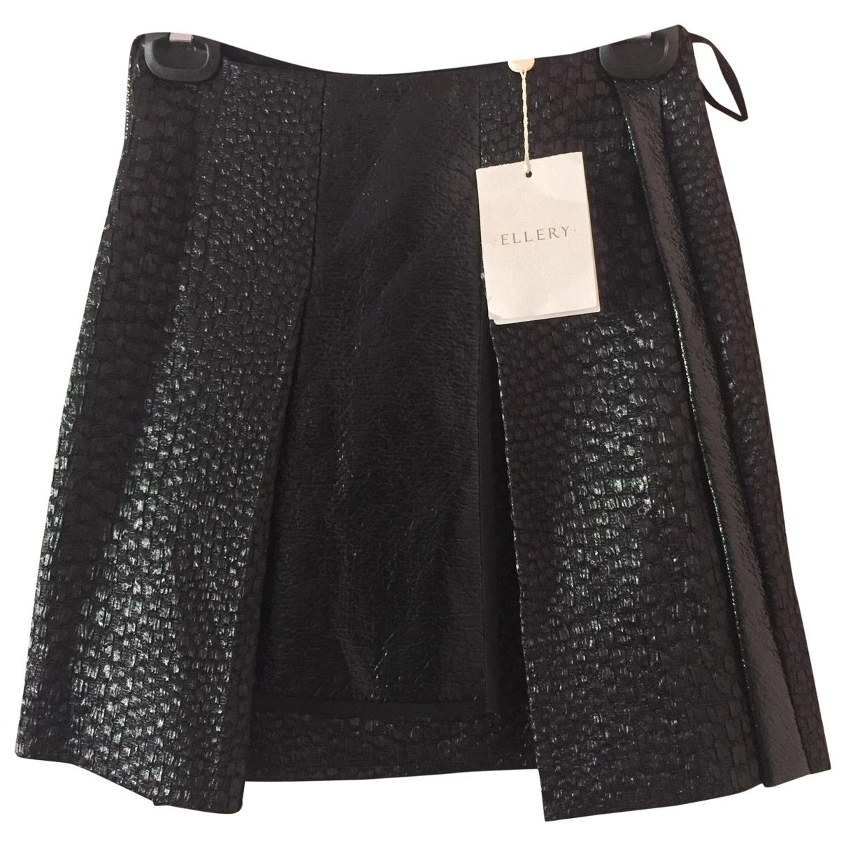 Mini falda Ellery